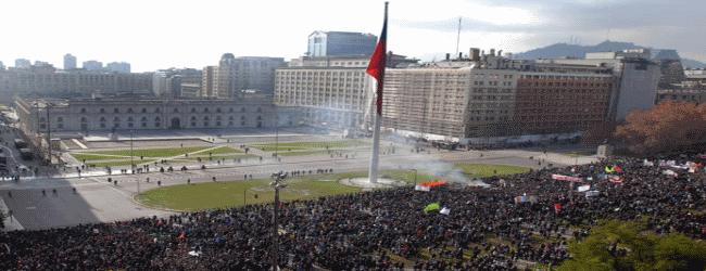 Santiago, Chile: June 30, 2011