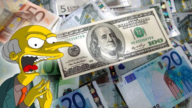 Euro-banknotes-100-dollar-slide