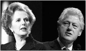 clinton-thatcher