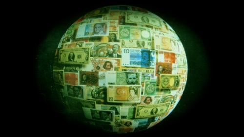 CurrencyGlobe01